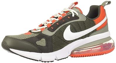 Nike Sneaker Air Max 270 Futura Herren Sneaker Oliv Weiß
