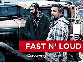 Fast N' Loud Season 1