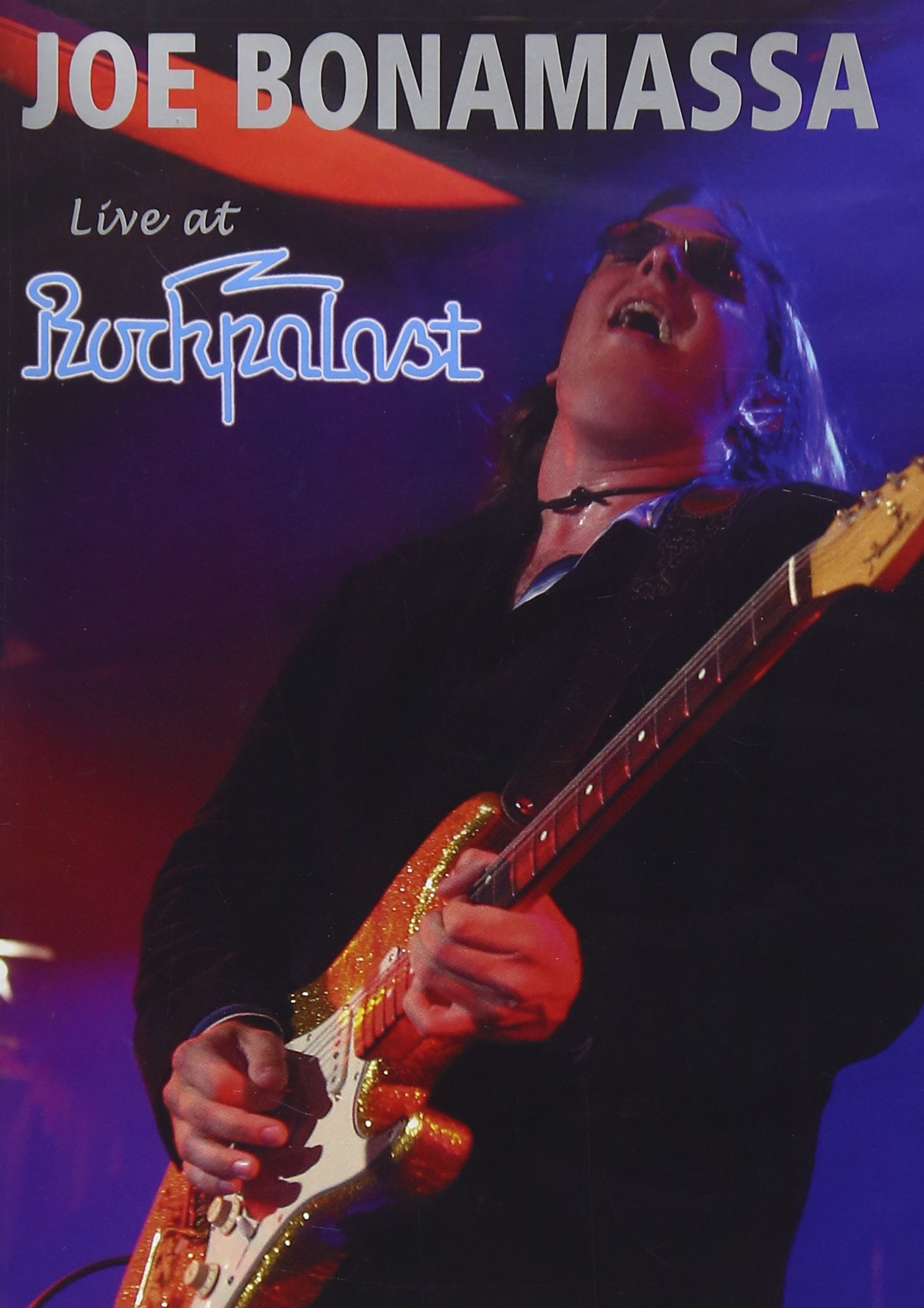 Joe Bonamassa - Live at Rockpalast by DVD