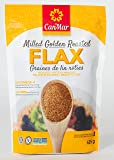 CanMar Milled Golden Roasted Flaxseed 425 g / toasted taste & aroma/ premium ground flax seed/ flax meal /gluten free…