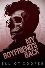 My Boyfriend's Back Kindle Edition