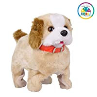 Smiles Creation Fantastic Jumping Puppy Toy Gift for Kids