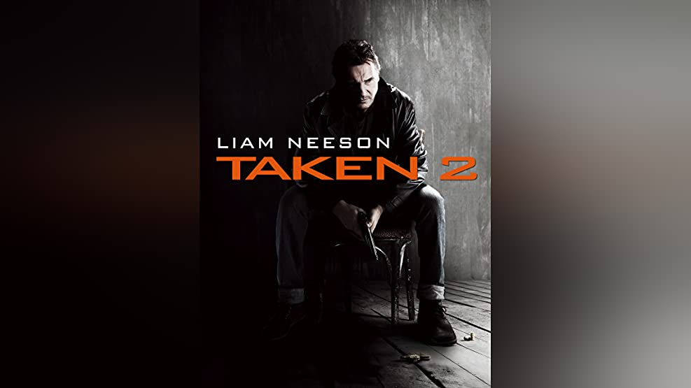 Taken 2: Extended Preview