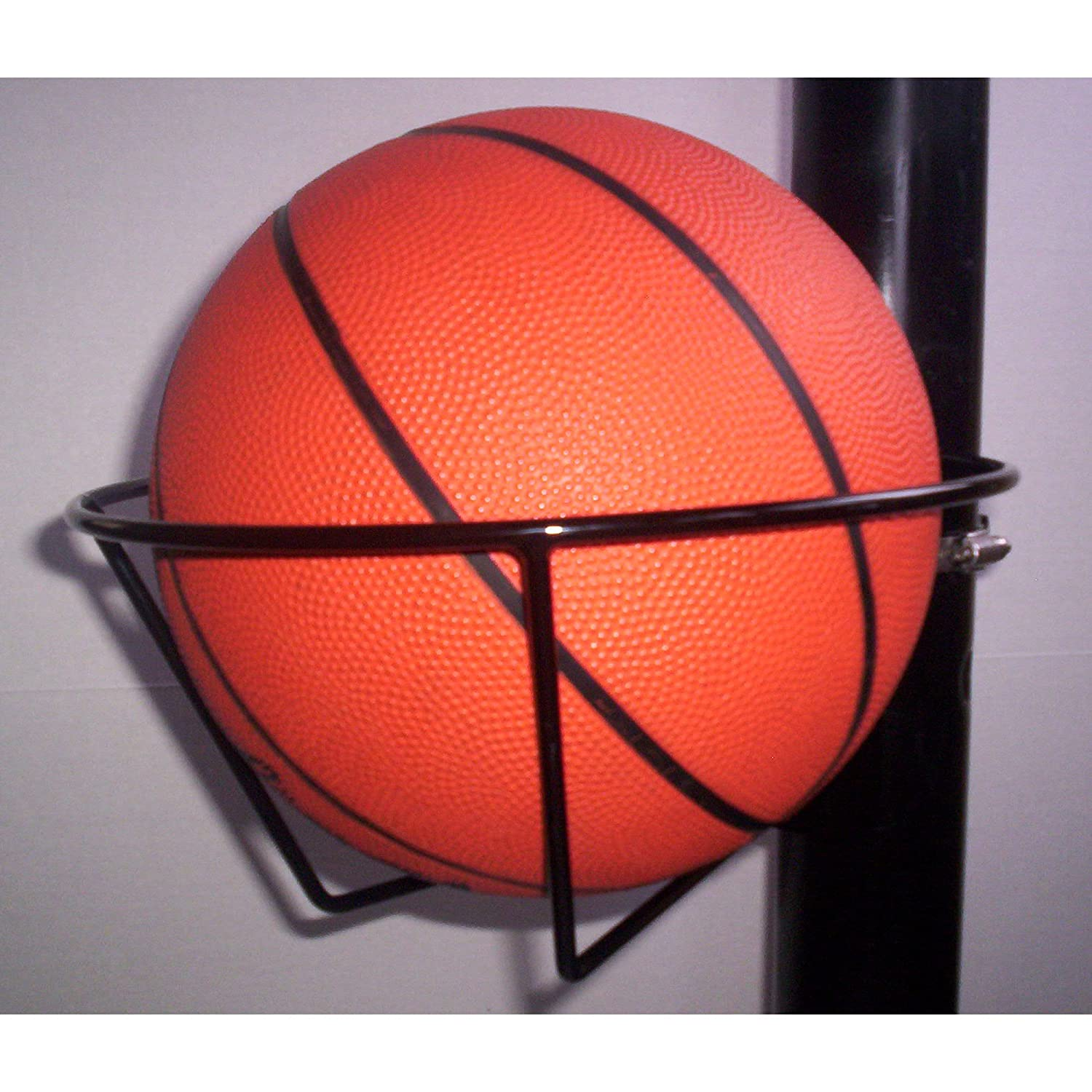 Basketball Butler One Storage Rack Blue Collar Industries