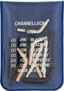 product image for Channellock 929T Universal Tip Kit for 929