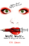 White Walls (Dylan Hart Odyssey of the Occult Book 6)