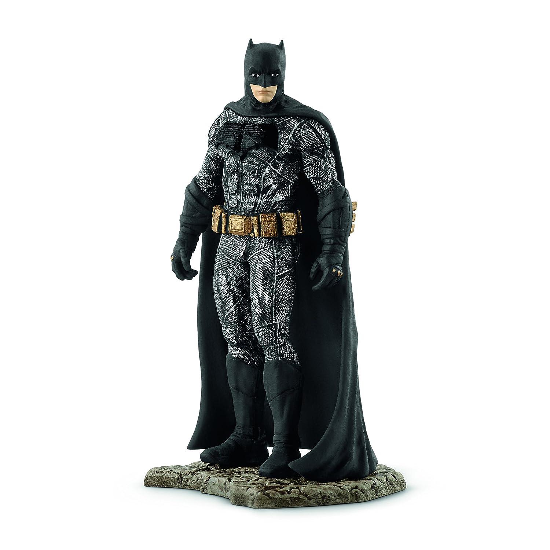 Batman Action Figure Schleich North America 22559 Schleich Justice League Movie
