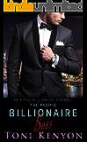 The Pacific Billionaire Boss: An Alpha Billionaire Romance (Pacific Billionaires)