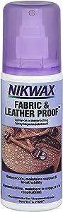 Nikwax Fabric & Leather Proof Waterproofing