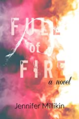 Full of Fire Kindle Edition