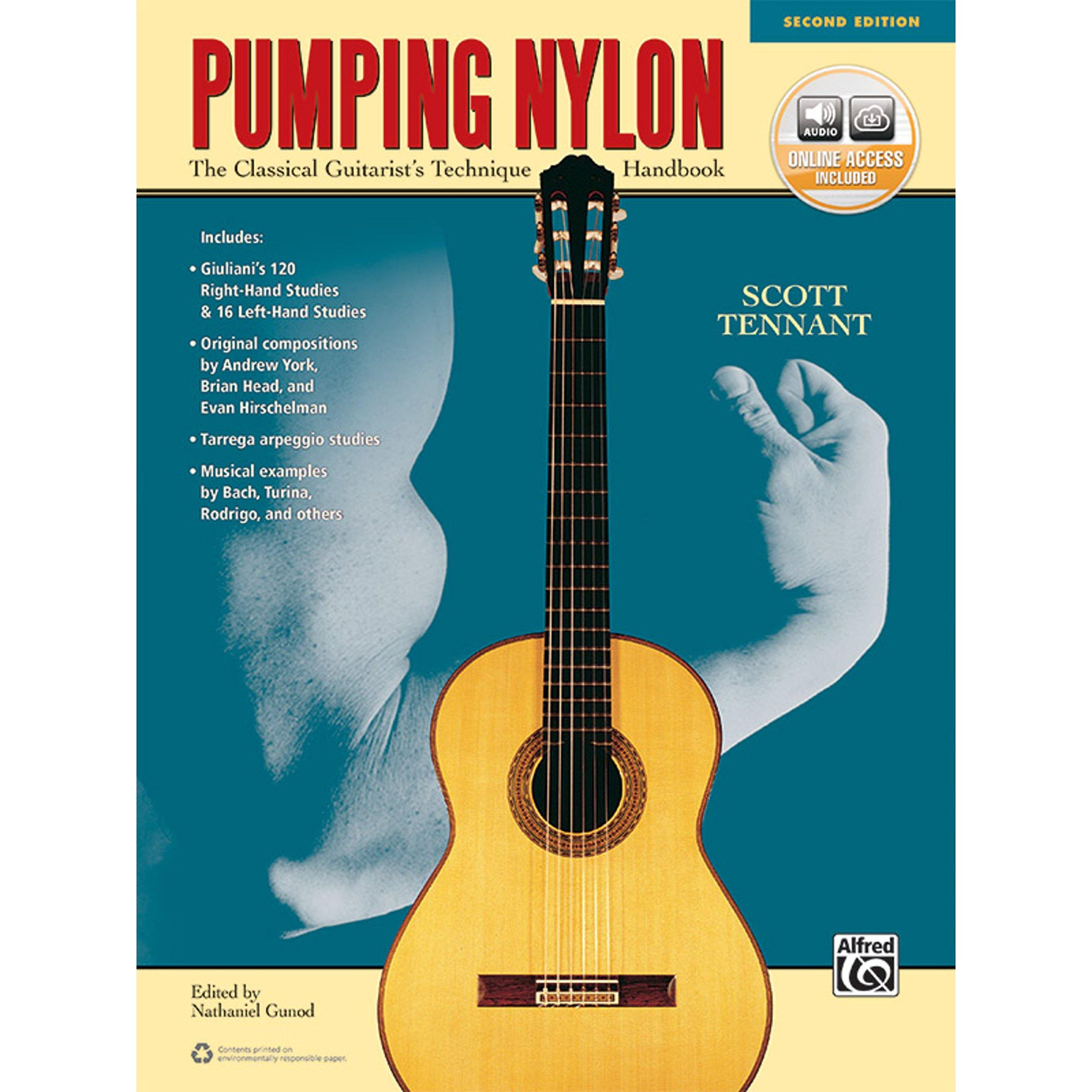 Pumping Nylon  2nd Edition