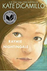 Raymie Nightingale Kindle Edition