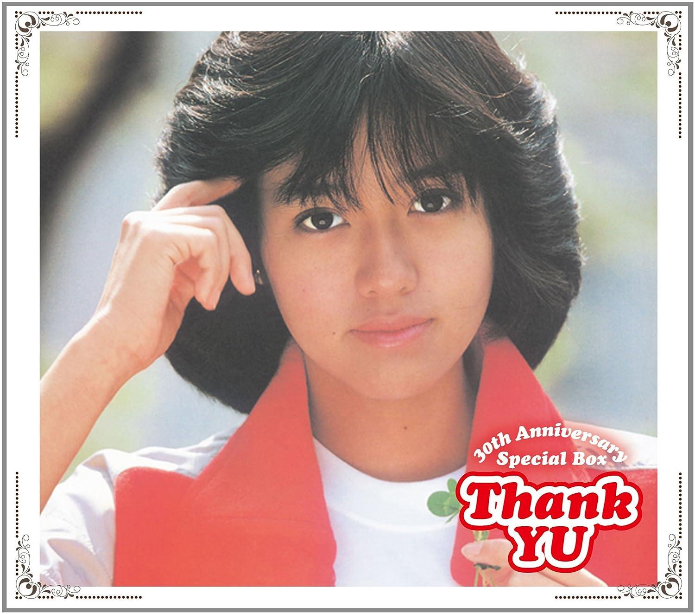 Thank YU~30th Anniversary Special Box~(DVD付)                                                                                                                                                                                                                                                                                                                                                                                                <span class=