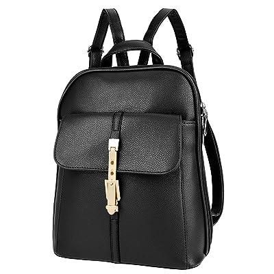LOKOUO Fashion Womens Backpack Casual Shoulder Bag Girls School Bag Daypack best