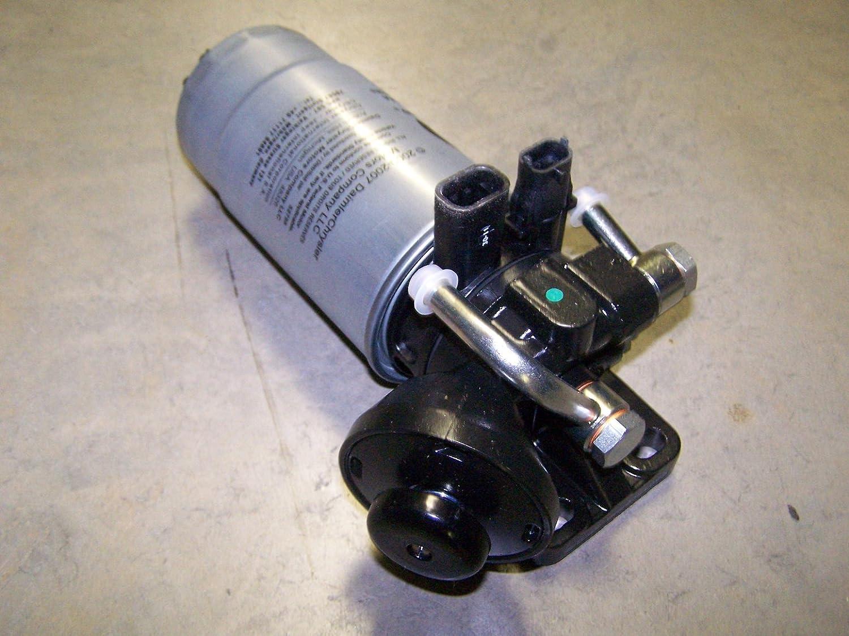 Jeep Liberty Fuel Filter Housing 28l Diesel Heater 2009 Wiring Repair Mopar Oem Automotive