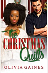 The Christmas Quilts Kindle Edition