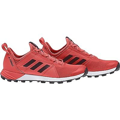 adidas Terrex Agravic Speed W, Chaussures de Randonnée Basses Femme