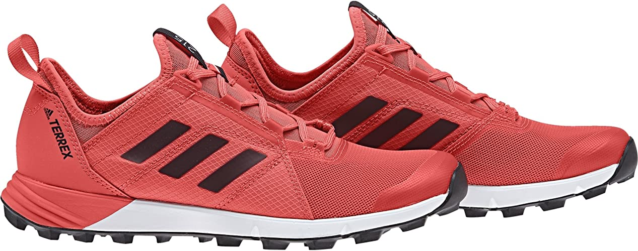 adidas Terrex Agravic Speed W, Chaussures de Randonnée