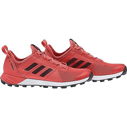 online retailer ad89b 4d85e adidas Terrex Agravic Speed W, Zapatillas de Senderismo para Mujer,  (CorsenNegbasFtwbla), 38 EU Amazon.es Zapatos y complementos