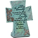 Amazon Com Serenity Prayer God Grant Me The Serenity To
