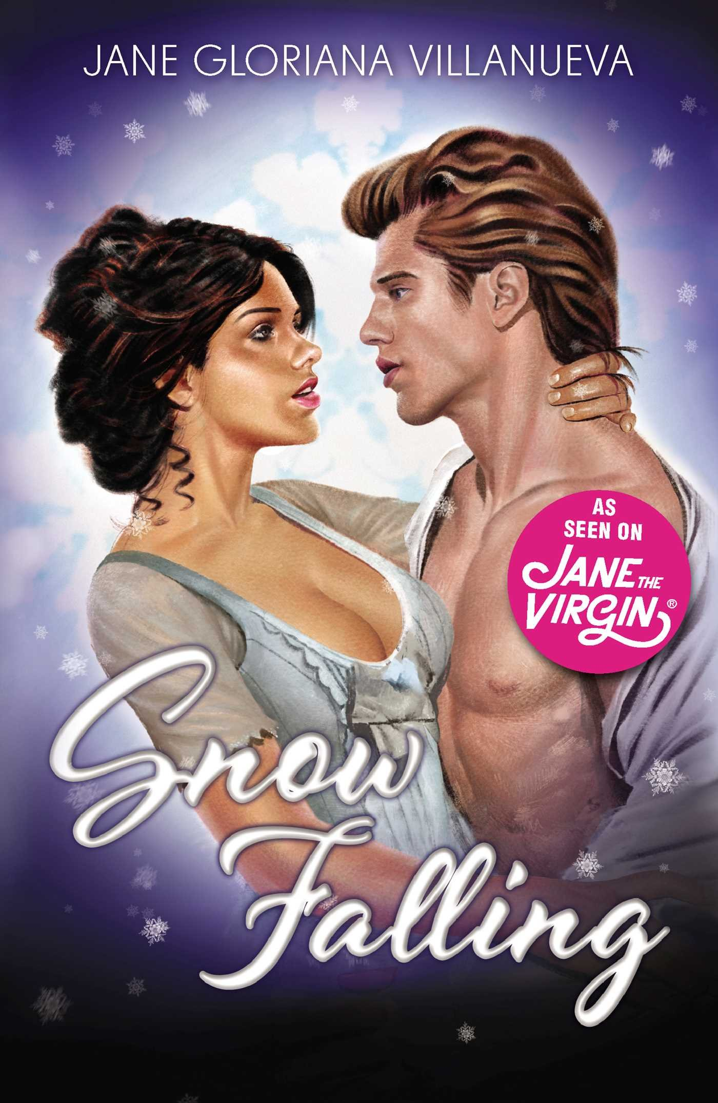 Amazon.com: Snow Falling (9781507206621): Villanueva, Jane Gloriana: Books