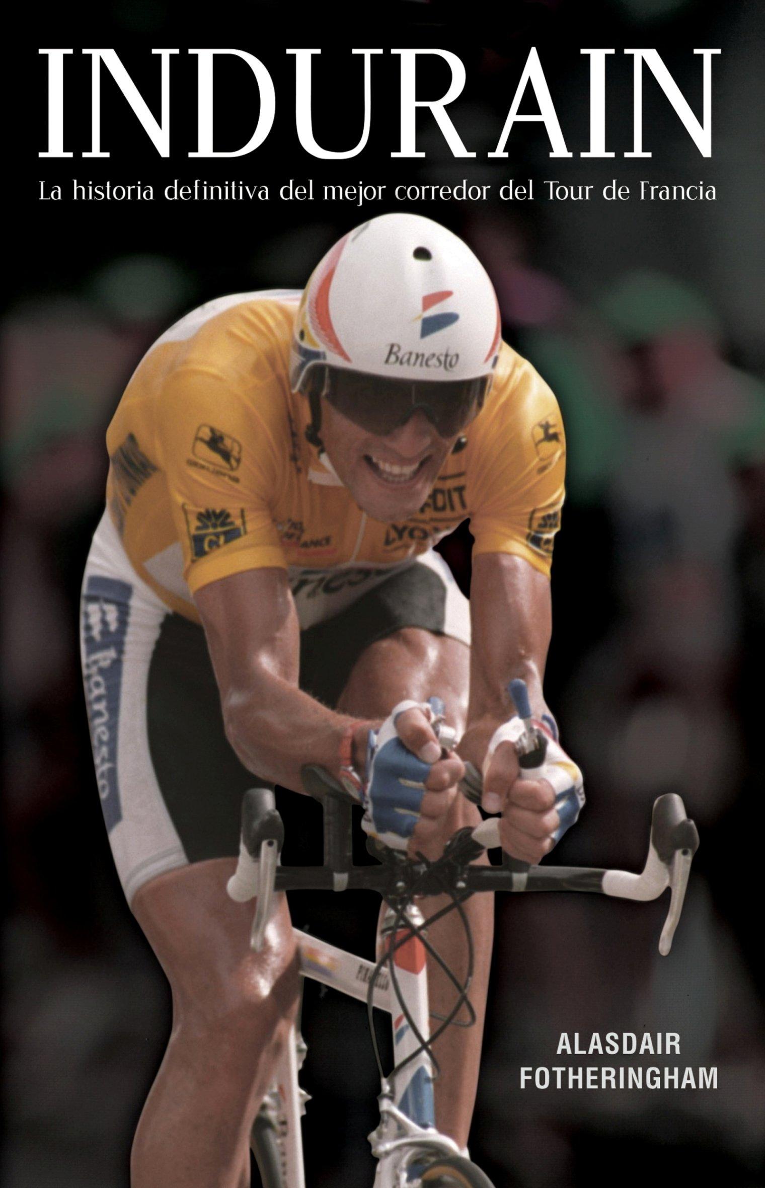 81eyl634QoL - Libros de Ciclismo
