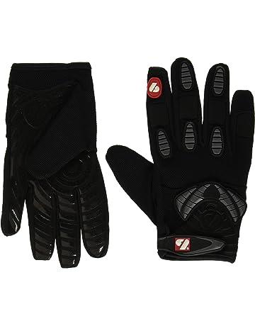 American Football Receiving Gloves: Amazon co uk