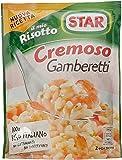 Star - Risotto Cremoso Gamberetti - 175 g