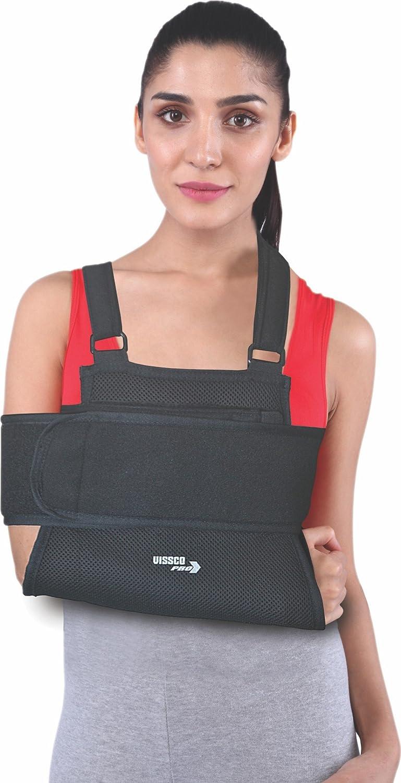 Vissco Pro Zeromotion Shoulder Immobilizer (XL)