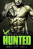 Hunted (Broken Wings MC Book 1)