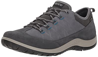 b1a57e42eb939 Amazon.com | ECCO Women's Aspina Low Hiking Shoe | Hiking Shoes