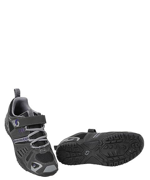 Scott - Zapatillas de ciclismo para hombre negro negro, color negro, talla 38: Amazon.es: Zapatos y complementos