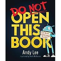 Do Not Open This Book^Do Not Open This Book
