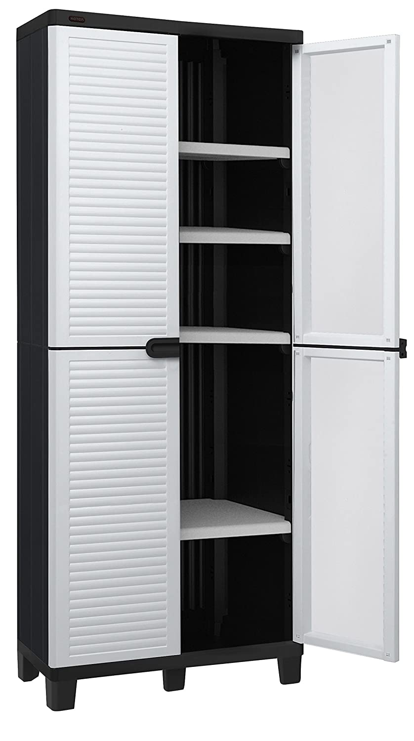 Allibert Kleiderschrank Space Winner, hoch, 225113