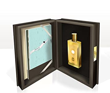 Amazon.com: Memo Paris fundas de Narciso Eau de Parfum Spray ...