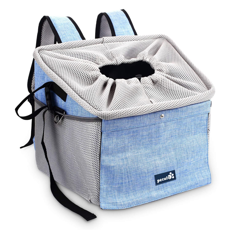 Stabile Tasche zum sicheren Transport, schön klein zu falten