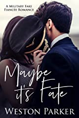 Maybe it's Fate Kindle Edition