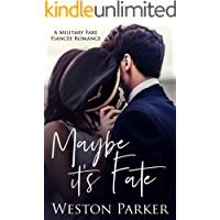 Maybe it's Fate book cover