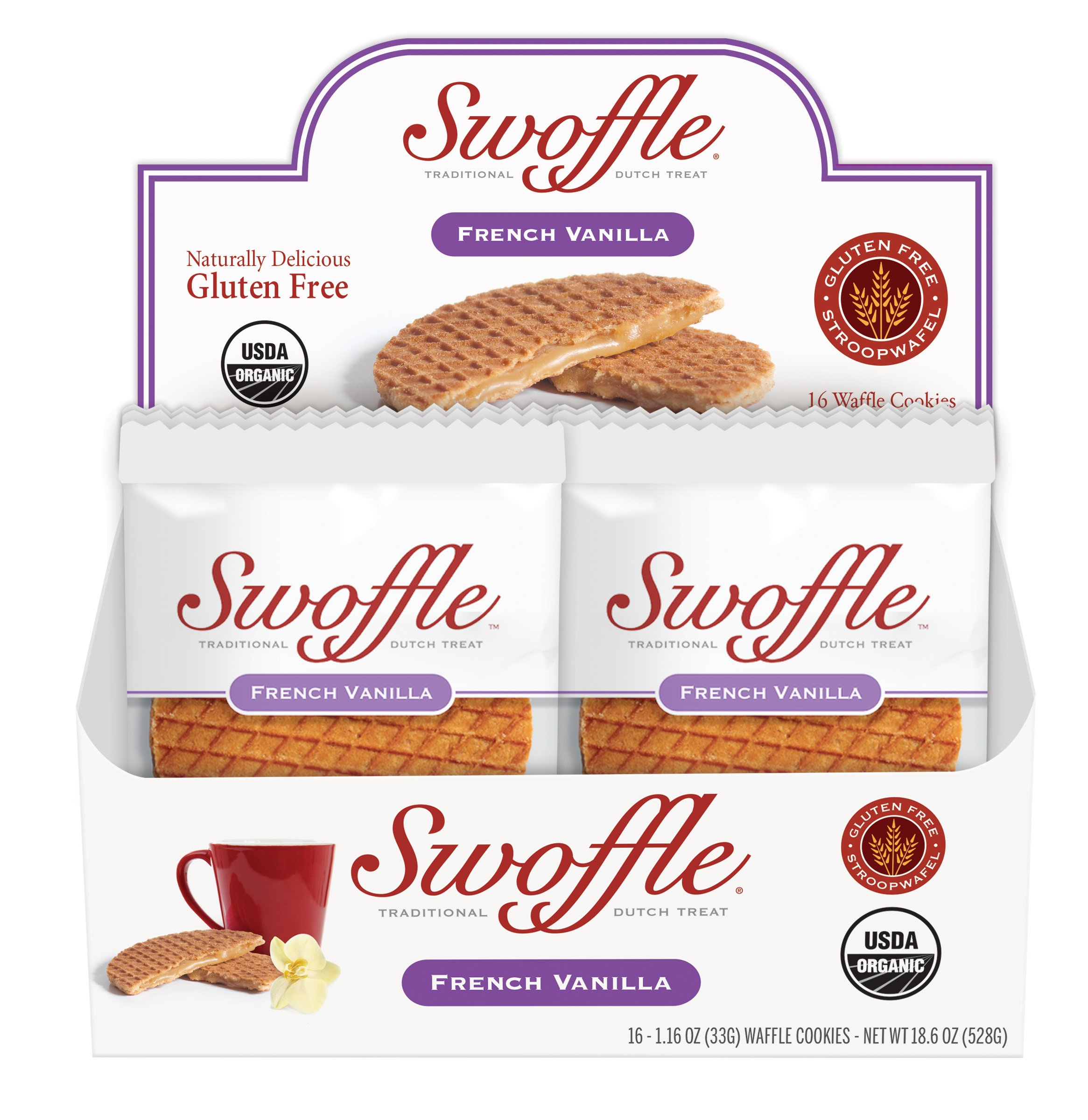 recipe: stroopwafels whole foods [26]