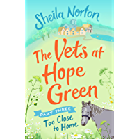 The Vets at Hope Green: Part Three: Too Close to Home