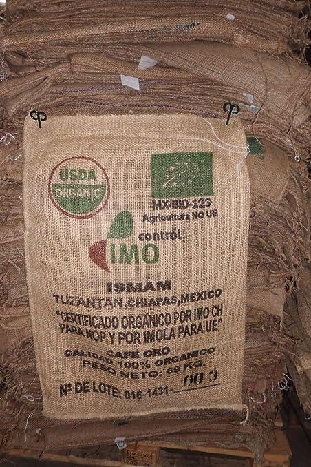 Super Caffè Sacco Sacchi Di Iuta Sacco Sacco di iuta Decorativa da  XP25