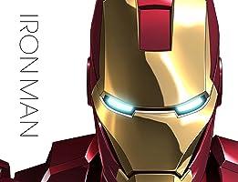 Iron Man - Die komplette Serie