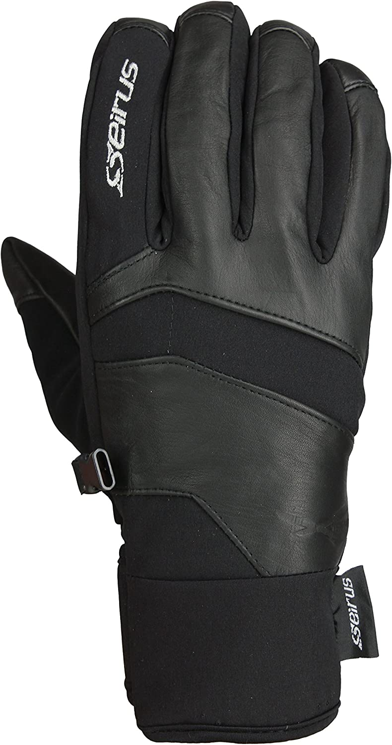Seirus Xtreme All Weather Gloves 1426 Small A2