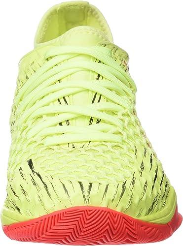 PUMA Evospeed Indoor Netfit Euro 3, Chaussures Multisport Mixte Adulte