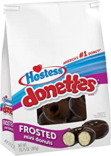 product image for Hostess Frosted Donettes, 10.75 Ounce