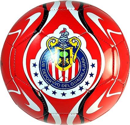Youth Size Chivas De Guadalajara Official Licensed Soccer Cap
