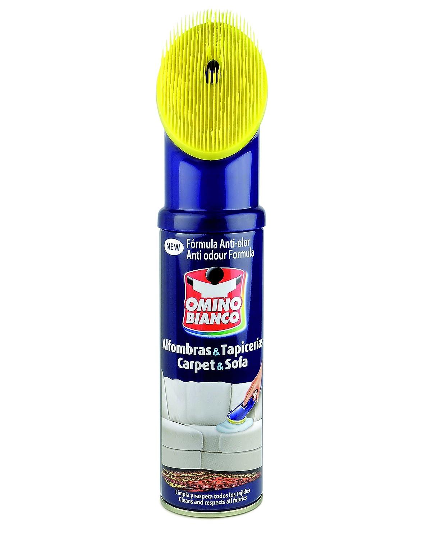 Omino Bianco - Alfombras Y Tapicerias - 300 ml - [Pack de 2]: Amazon.es: Salud y cuidado personal