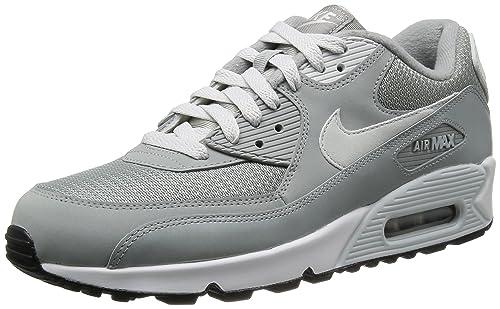 online retailer 54232 5decc Nike Air Max 90 Essential, Zapatillas Hombre  MainApps  Amazon.es  Zapatos  y complementos