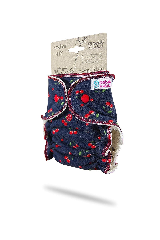 Druckkn/öpfe Ornament 2-6kg Petit lulu H/öschenwindel f/ür Neugeborene