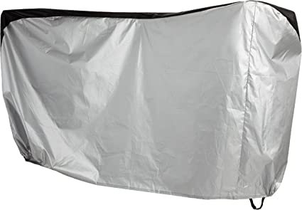 GenialES® Cubierta para Bici 20 Pulgadas Funda Impermeable Anti UV ...